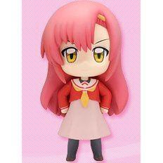 Nendoroid Hayate the Combat Butler Non Scale Pre-Painted PVC Figure: Katsura Hinagiku