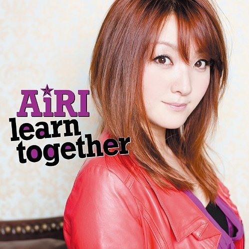 Learn Together (30-Sai No Hoken Taiiku Outro Theme)