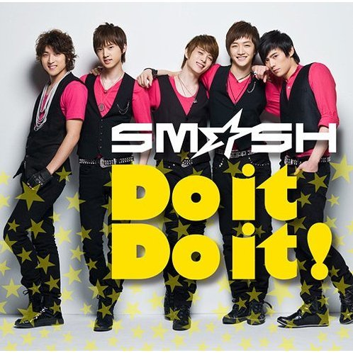 Do It Do It [CD+DVD Limited Edition Type A]