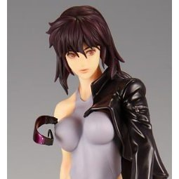 Ghost in the shell S.A.C 1/7 Scale Pre-Painted PVC Figure: Kusanagi Motoko