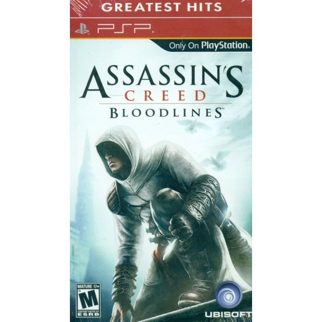 Assassin's Creed: Bloodlines (Greatest Hits)