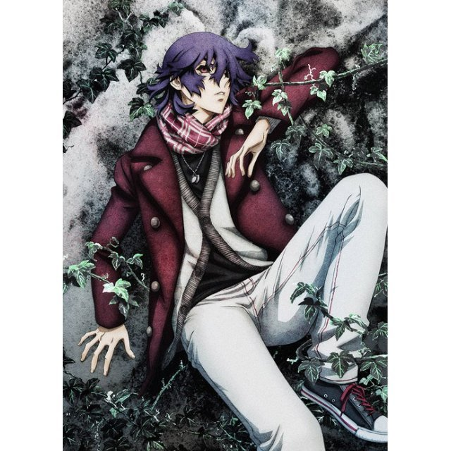 Shiki Vol.9 [Blu-ray+CD Limited Edition]