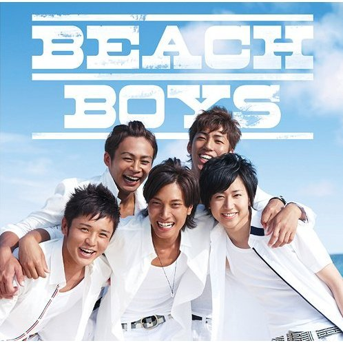 Beach Boys [CD+DVD Limited Edition]