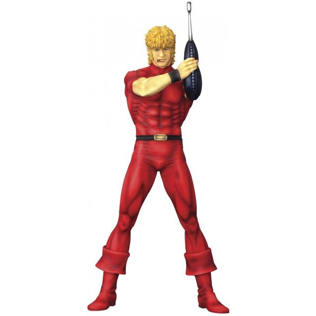 Cobra Non Scale Pre-Painted PVC Figure: Cobra