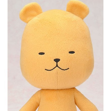 Minamike Plush Doll: Fujioka (Real Size) (Re-run)