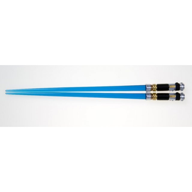 Star Wars Lightsaber Chopstick: Obi-Wan Kenobi (Re-run)