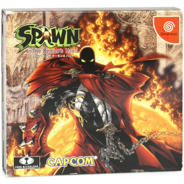 Spawn: In the Demon's Hand [Limited Edition]