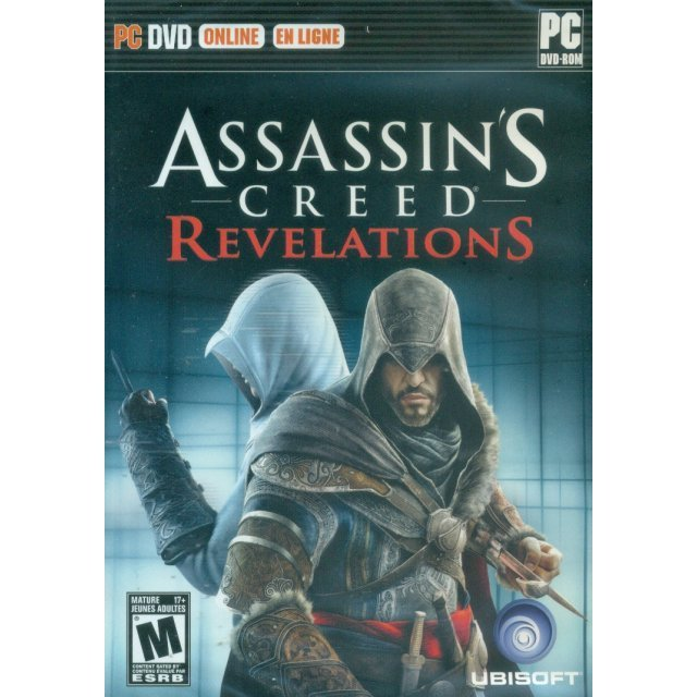 Assassin's Creed: Revelations (DVD-ROM)