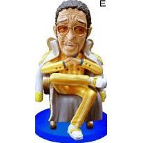 One Piece World Collectable Pre-Painted PVC Figure vol.14: TV115 - Kizaru