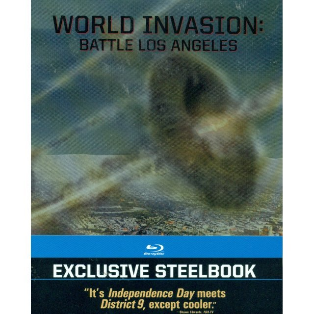 Battle: Los Angeles [Steelcase Edition]