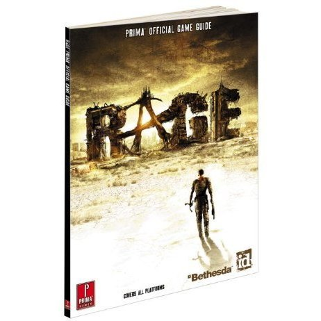 Rage: Prima Official Game Guide