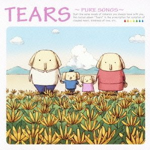 Tears - Pure Songs