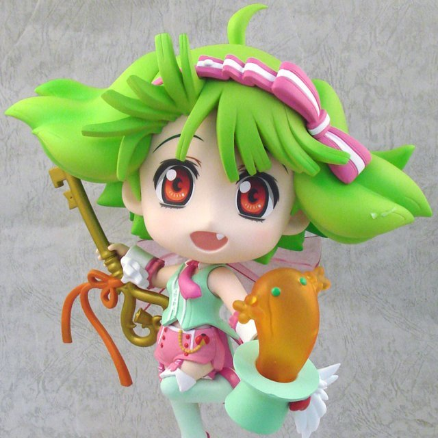 Macross Frontier Ichiban Kuji Premium - Final Stage Pre-Painted Figure: Ranka SD Ver.