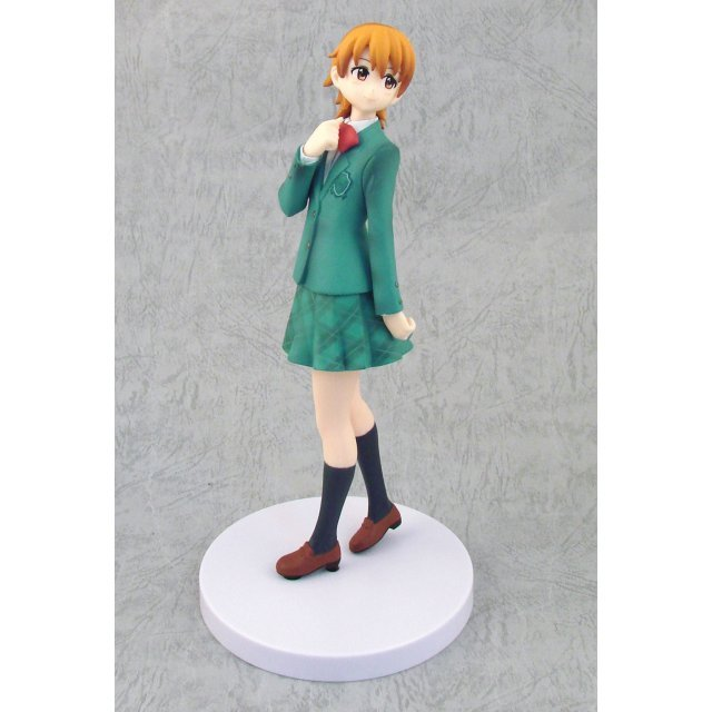 Working Non Scale Extra Pre-Painted PVC Figure Vol. 2: Inami Mahiru