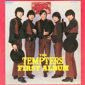 The Tempters First Album [Mini LP Limited Edition]