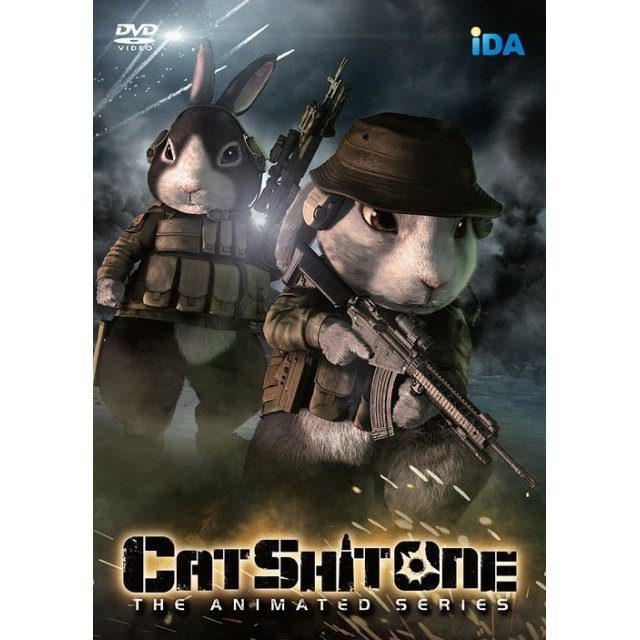 Cat Shit One - The Animated Series