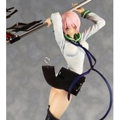 Air Gear 1/8 Scale Pre-Painted Candy Resin Figure: Simca The Swallow