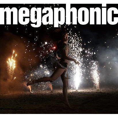 Megaphonic [CD+DVD Limited Edition]