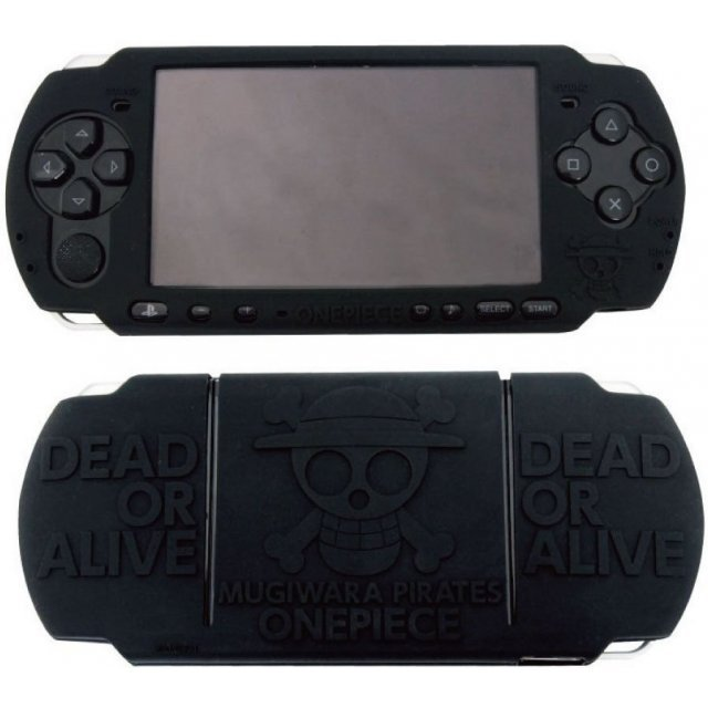 Silicon Cover (One Piece Dead or Alive Black Version)