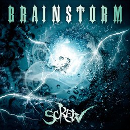 Brainstorm [Limited Edition Type B]