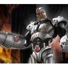 DC Direct - Flashpoint Collector Series 1 Pre-Painted Action Figure: Cyborg
