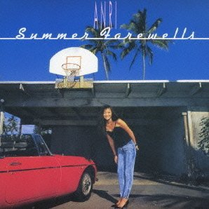 Summer Farewells [Blu-spec CD]