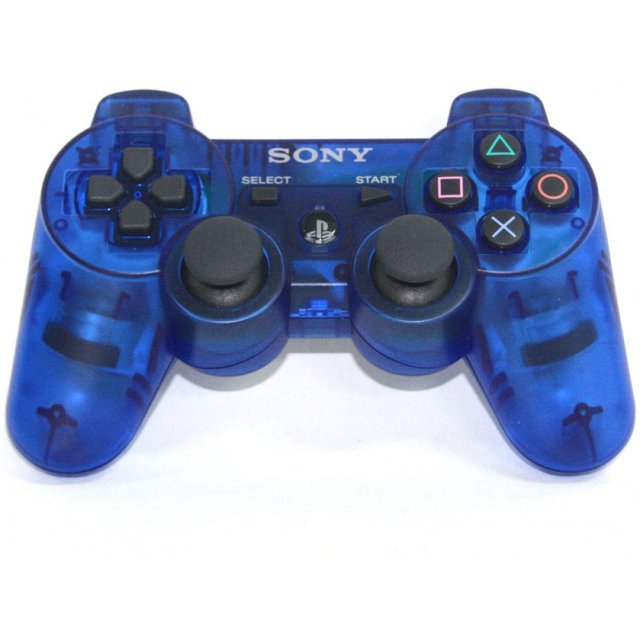 Dual Shock 3 (Cosmic Blue)
