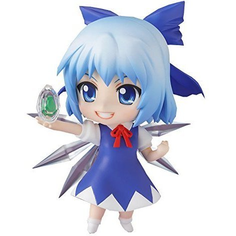 Nendoroid No. 167 Touhou Project: Cirno