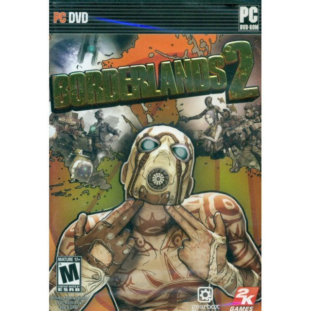 Borderlands 2 (DVD-ROM)