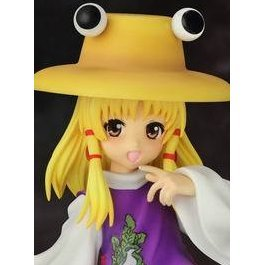 Touhou Project 1/8 Scale Pre-Painted PVC Figure: Moriya Suwako