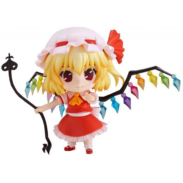 Nendoroid No. 136 Touhou Project: Flandre Scarlet
