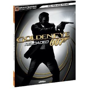 GoldenEye 007: Reloaded Official Strategy Guide