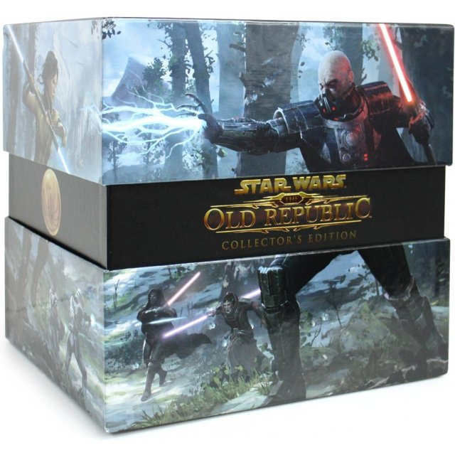 Star wars saga limited ed 1138 copies-3000 dollars!!! | hi-def.
