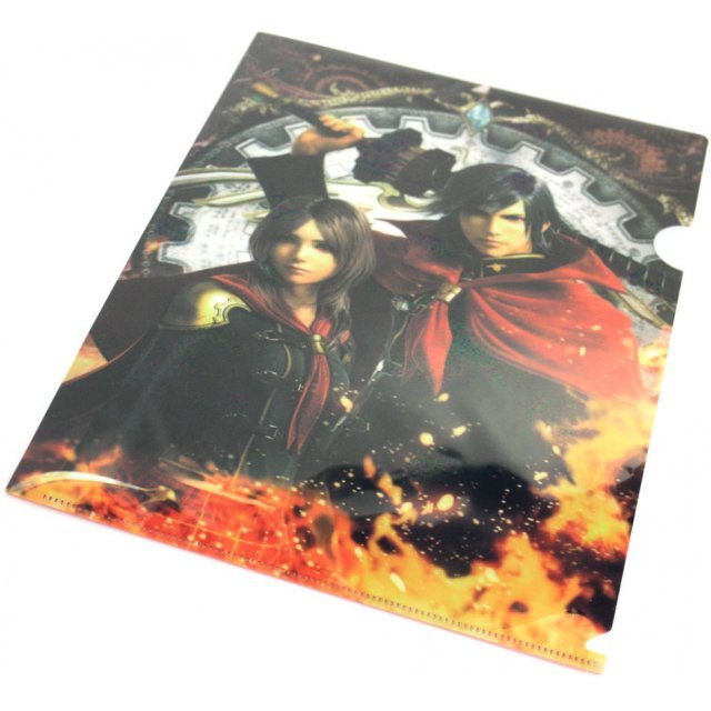 Final Fantasy Type-0 Clear File B