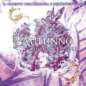 Autumn Ep 2011 L'autunno [CD+DVD Limited Edition Type A]