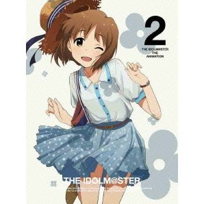 The Idolm@ster 2 [DVD+CD Limited Edition]