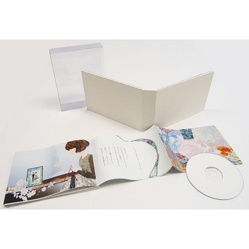 Mata Au Hi Made No Trilogy [CD+Picture Book Limited Edition]