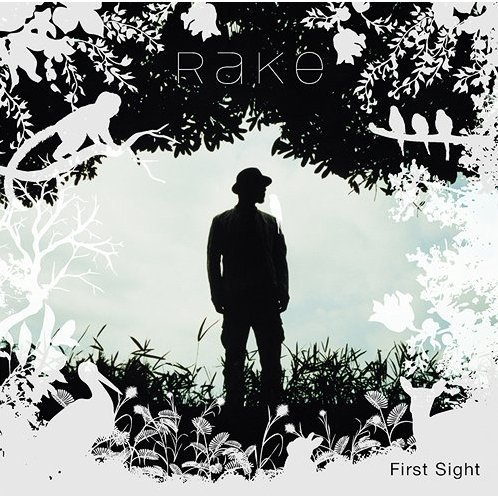 First Sight Special Edition [CD+DVD Limited Pressing]