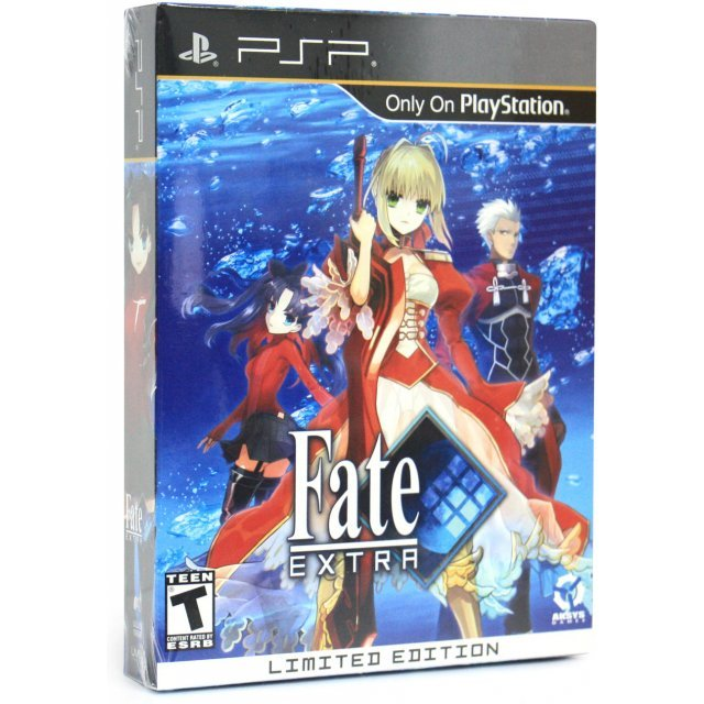 Fate/Extra (Limited Edition)