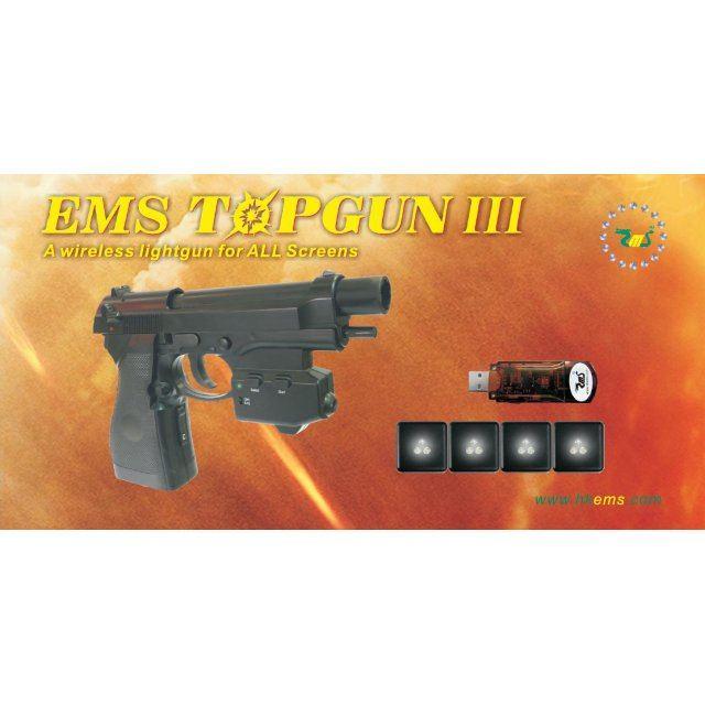 EMS TopGun III