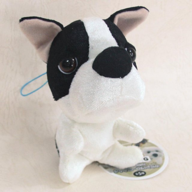 Artlist Collection The Dog (M) Plush Doll Asst 1