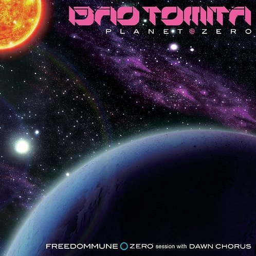 Planets Zero - Freedommune Zero Session With Dawn Chorus [SACD Hybrid]