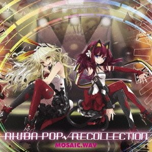 Akiba-pop Root Recollection