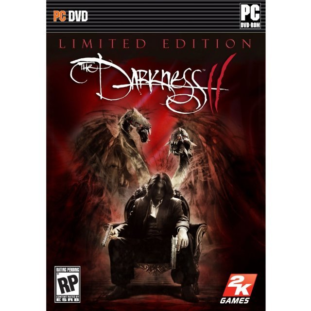 The Darkness 2 (Limited Edition) (DVD-ROM)