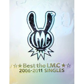 ☆★Best the LM.C★☆ 2006-2011 Singles [CD+DVD]
