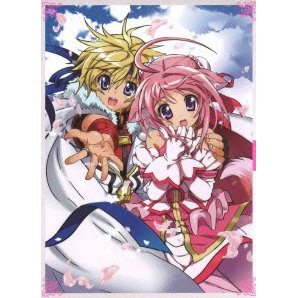 Dog Days 6 [DVD+CD Limited Edition]