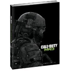 Call of Duty: Modern Warfare 3 Limited Edition