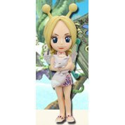 One Piece World Collectable Pre-Painted PVC Figure Vol.19: TV155 - Conis & Sue