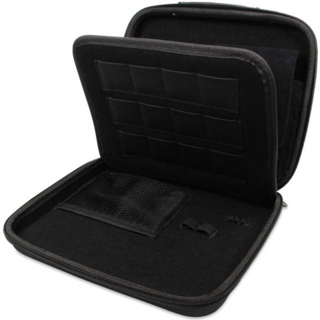 Console Carrier (Black)