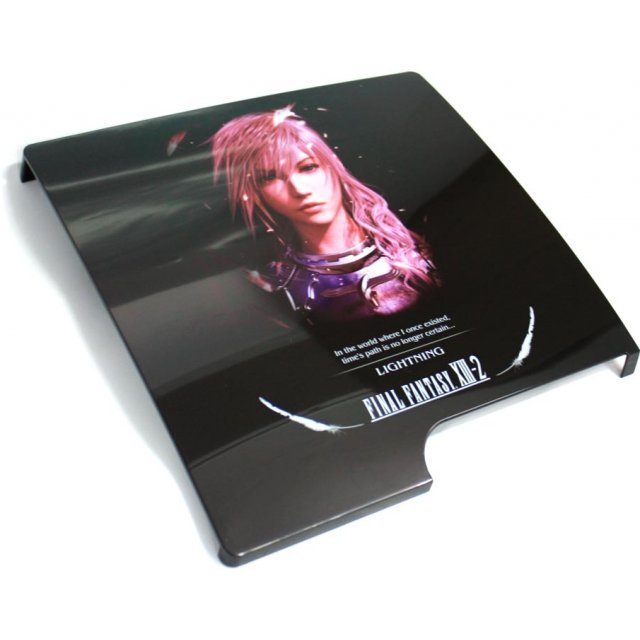 Final Fantasy XIII-2 Body Protective Cover